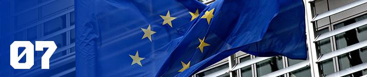 Prácticas en instituciones europeas