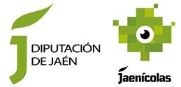 Logo Diputacion de jaen