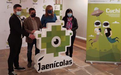 Diputación crea el universo Jaenícola para recoger las iniciativas dirigidas a la juventud de la provincia
