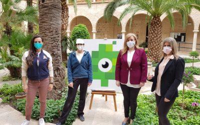 Diputación configurará una ruta turístico-artística para posicionar a Jaén como referente del arte urbano