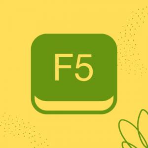 Formación F5